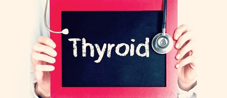 Thyroid – Types, Symptoms, Diagnosis and Treatment